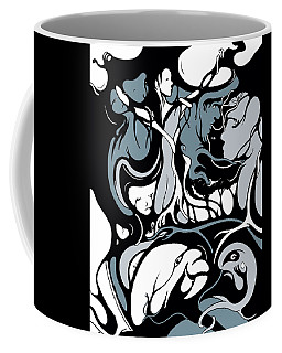 Foresight Coffee Mug