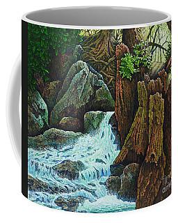 Forest Brook IIi Coffee Mug