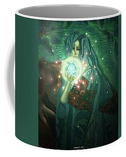 Forest Elf Coffee Mug