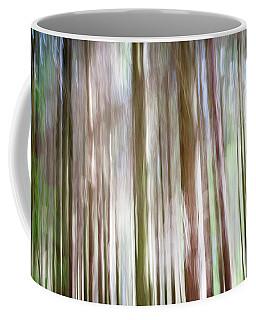 Forest Fantasy 4 Coffee Mug
