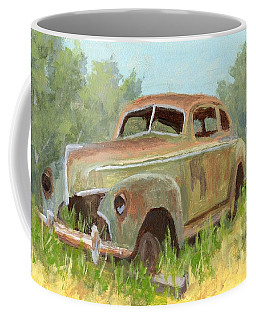 Forest Find Coffee Mug
