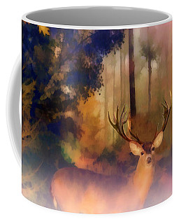 Forest Glen Coffee Mug
