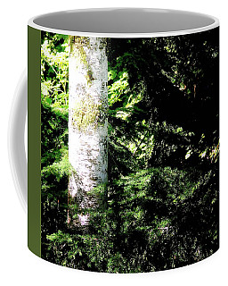 Forest Glow Coffee Mug