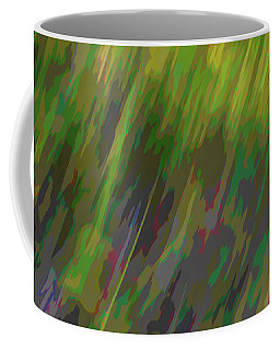 Forest Grasses Coffee Mug
