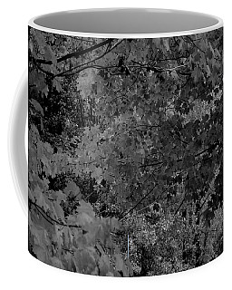 Forest Hut Coffee Mug