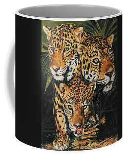 Forest Jewels Coffee Mug
