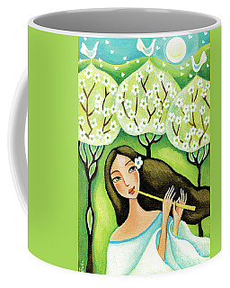 Forest Melody Coffee Mug