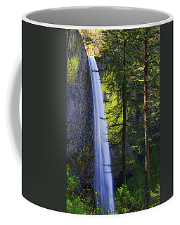Forest Mist Coffee Mug