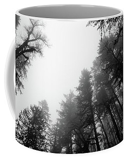 Forest Mood Coffee Mug