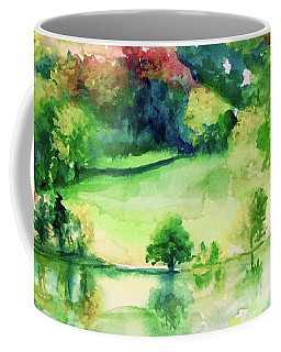 Forest Of Dreams Coffee Mug