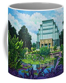 Forest Park Jewel Box Coffee Mug