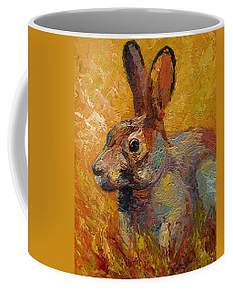 Forest Rabbit IIi Coffee Mug