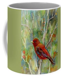 Forest Serenity Coffee Mug