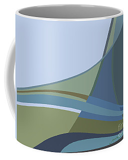 Forest View Coffee Mug