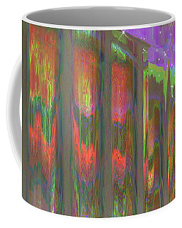 Forests Of The Night Coffee Mug