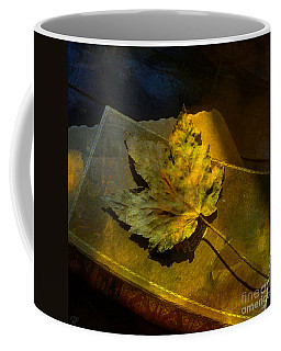 Forever Autumn Coffee Mug