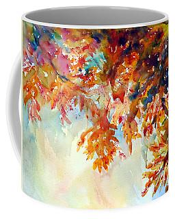 Forever Fall Coffee Mug