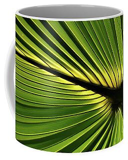 Forever Fronds Coffee Mug