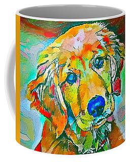 Forever In My Heart Coffee Mug