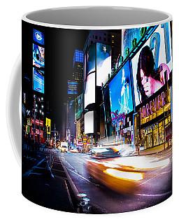 Forever Land Coffee Mug