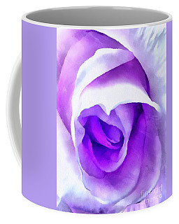 Forever Love Me Coffee Mug