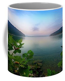 Forever Morning Coffee Mug