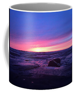 Forever  Coffee Mug by Paula Brown