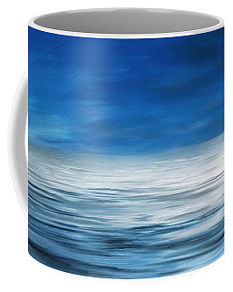 Forever Sea Coffee Mug
