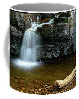 Forged By Nature Coffee Mug