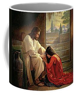 Jesus Coffee Mugs