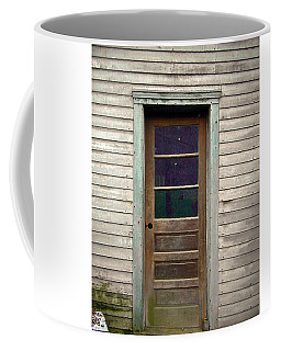 Forgotten Door Coffee Mug