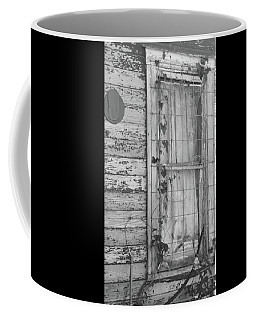 Forgotten Dreams Coffee Mug