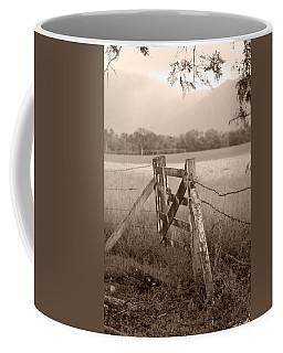 Forgotten Fields 2 Coffee Mug