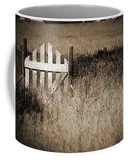 Forgotten Gateway Coffee Mug