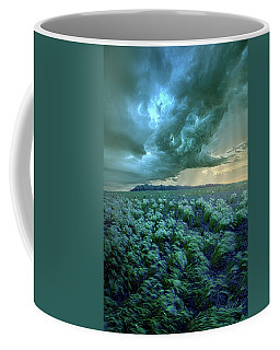 Forgotten Horizon Coffee Mug