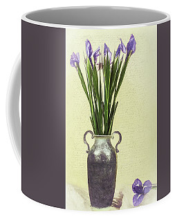 Forgotten Letter Coffee Mug