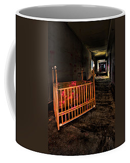 Forgotten Lullaby Coffee Mug