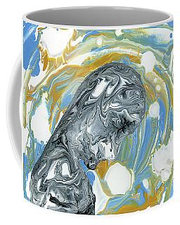 Forgotten Coffee Mug