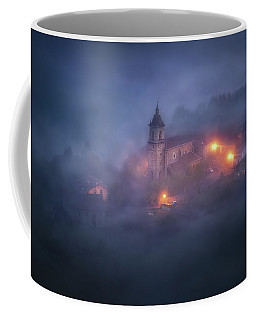 Forgotten Realms Coffee Mug
