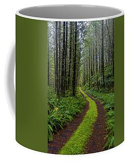 Forgotten Roads Coffee Mug