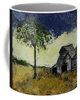 Forgotten Yesterday Coffee Mug
