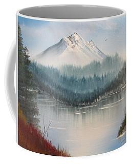 Fork In The River Coffee Mug