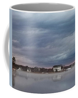 Forked River Five Coffee Mug