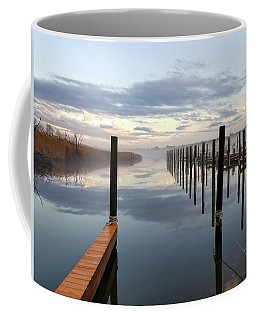 Forked River Four Coffee Mug