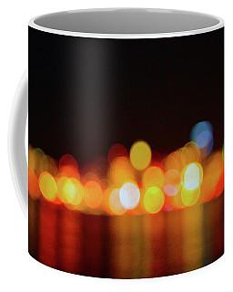 Form Alki - Unfocused Coffee Mug