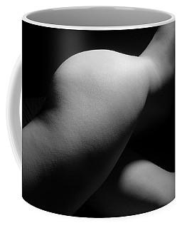 Form Factor Coffee Mug by Joe Kozlowski
