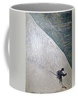 Form Coffee Mug