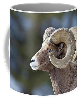 Formation Coffee Mug