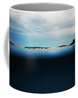 Fornells, Balearic Islands Coffee Mug