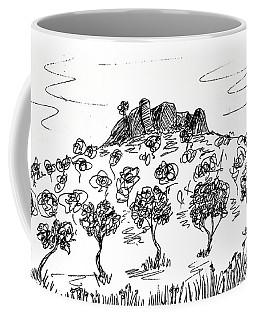 Fornes Coffee Mug